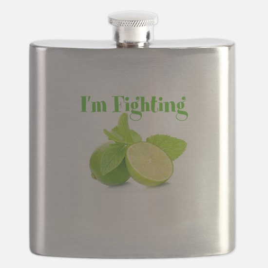Fighting Flask