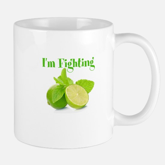 Fighting Mugs