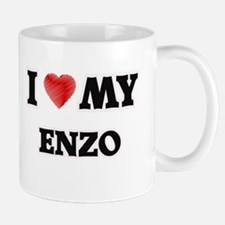 I love my Enzo Mugs