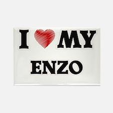 I love my Enzo Magnets