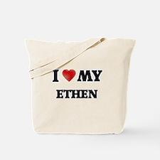I love my Ethen Tote Bag