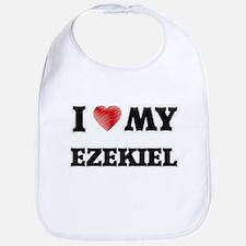 I love my Ezekiel Bib