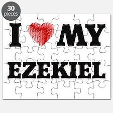 I love my Ezekiel Puzzle