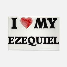 I love my Ezequiel Magnets