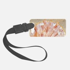 holiday mood, major Asian clam i Luggage Tag