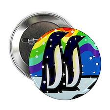 Gay Penguin Button