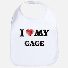 I love my Gage Bib