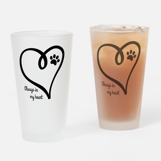 Funny Puppy mills Drinking Glass