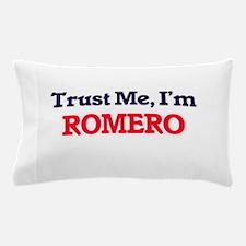Trust Me, I'm Romero Pillow Case