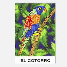 El Cotorro Postcards (Package of 8)
