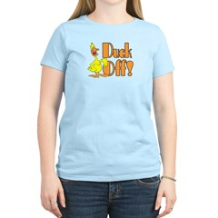 Duck Off T-Shirt