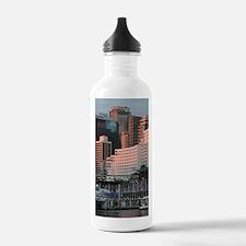 Darling Harbour, Sydne Water Bottle