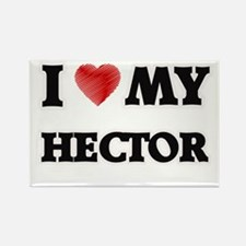 I love my Hector Magnets