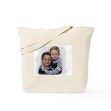 Tyler & Tanner Tote Bag