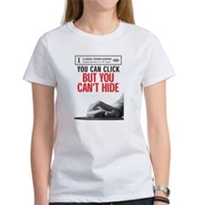 Got rips? Don't think so... (MPAA) Tee