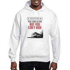 Got rips? Don't think so... (MPAA) Hoodie Sweatshirt