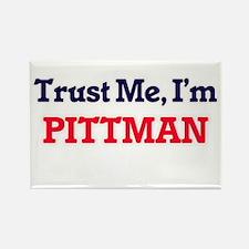 Trust Me, I'm Pittman Magnets