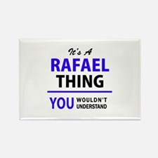 It's RAFAEL thing, you wouldn't understand Magnets