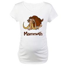 Cute Mammoth Shirt