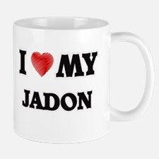 I love my Jadon Mugs