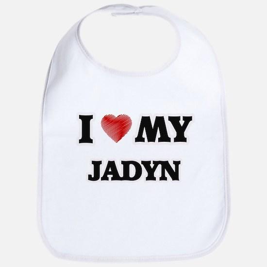 I love my Jadyn Bib