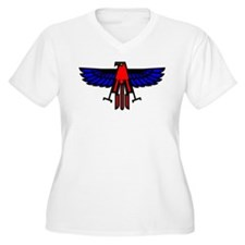 Indian Eagle Totem T-Shirt