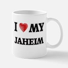 I love my Jaheim Mugs