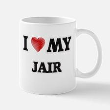 I love my Jair Mugs