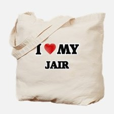 I love my Jair Tote Bag
