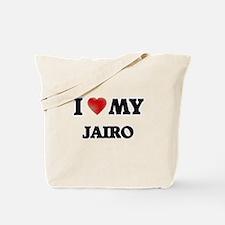 I love my Jairo Tote Bag