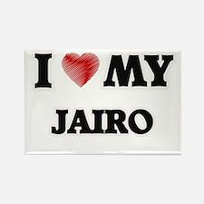 I love my Jairo Magnets