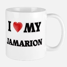 I love my Jamarion Mugs