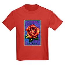 La Rosa T
