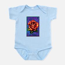 La Rosa Infant Bodysuit
