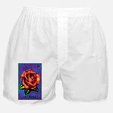 La Rosa Boxer Shorts