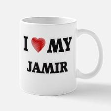 I love my Jamir Mugs