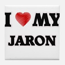 I love my Jaron Tile Coaster
