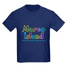 Tropical Marco Island - T