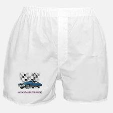 Nova Muscle Boxer Shorts