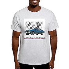 Nova Muscle T-Shirt