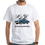 Chevy Mens White T-shirts