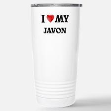 I love my Javon Travel Mug