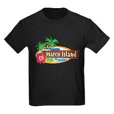 Classic Marco Island - T