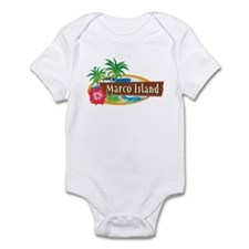 Classic Marco Island - Infant Bodysuit