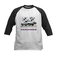 Chevelle SS Muscle Tee