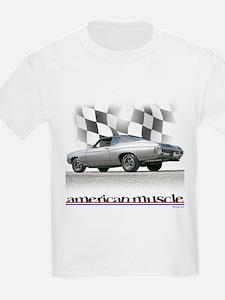 Chevelle SS Muscle T-Shirt