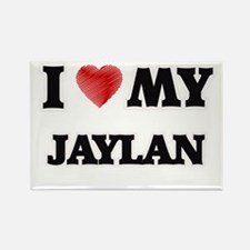 I love my Jaylan Magnets