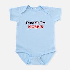 Trust Me, I'm Morris Body Suit
