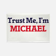 Trust Me, I'm Michael Magnets