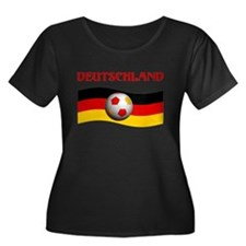 TEAM DEUTSCHLAND WORLD CUP T